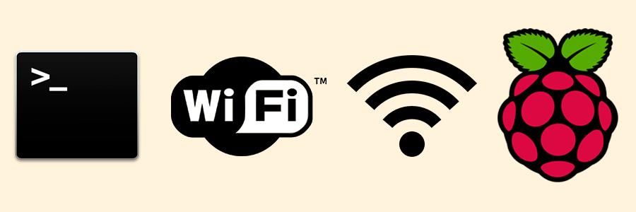 Configurar Wifi desde Consola en  Raspberry Pi