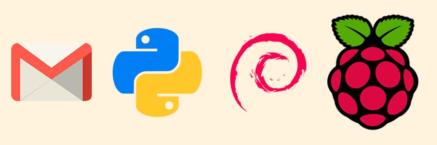 Enviar email desde Python con adjuntos Gmail